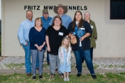 Fritz Dog Kennels Dedication WB, 29 March 19 (12)