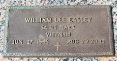 Easley, William Lee - Find a grave web