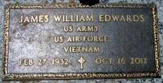 Edwards, James William - Find a grave web