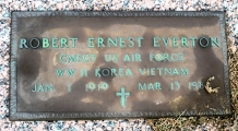 Everton, Robert Ernest IMG 2812 (2) web