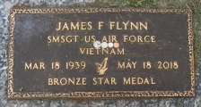 Flynn, James F. - Find a grave web