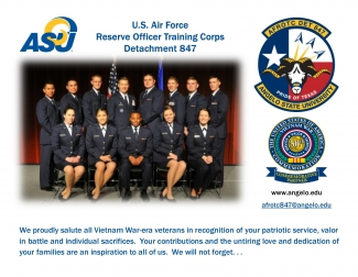 ASU ROTC Detachment
