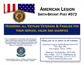 American Legion Updated Feb 2018