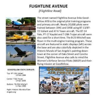 Flightline Avenue.final