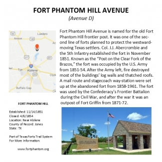 Ft Phantom Hill Avenue.final