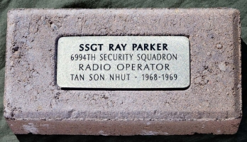 002 - SSgt Ray Parker