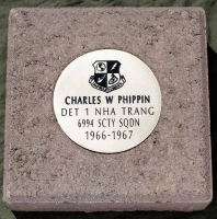 004 - Charles W Phippin