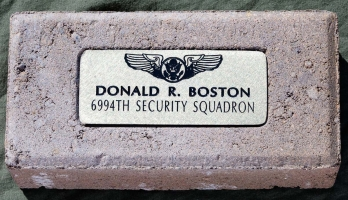 014 - Donald R Boston
