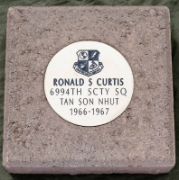 020 - Ronald S. Curtis