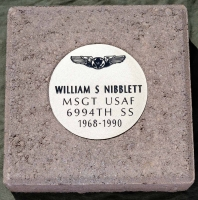 021 - William S Nibblett