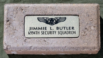 024 - Jimmie L Butler