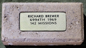 030 - Richard Brewer
