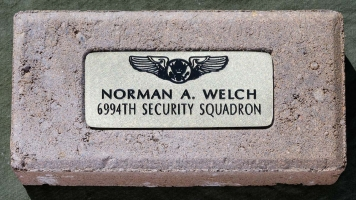 066 - Norman A Welch