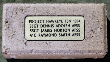 071 - Project Hawkeye - Adolph Horton Smith