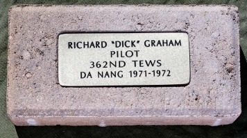 077 - Richard 'Dick' Graham