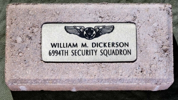 090 - William M Dickerson