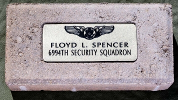 097 - Floyd L Spencer