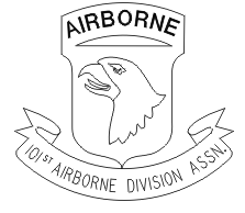 101st Airborne - $A101AB