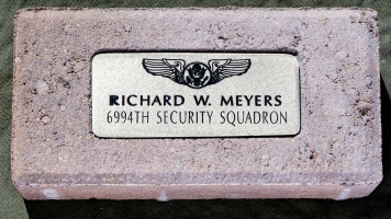 106 - Richard W Meyers