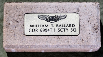 118 - William T Ballard