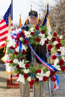 1Lt Rhude Mark Mathis, Jr. Memorial Dedication WEB-100