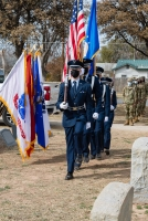 1Lt Rhude Mark Mathis, Jr. Memorial Dedication WEB-37