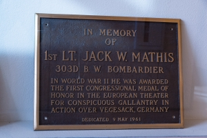 1Lt Rhude Mark Mathis, Jr. Memorial Dedication WEB-5
