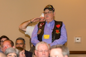 1st Annual Vietnam Vet Ceremony (Web file), 29 March 2018 (167 of 220)