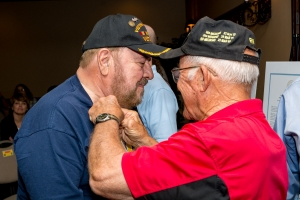 1st Annual Vietnam Vet Ceremony (Web file), 29 March 2018 (205 of 220)