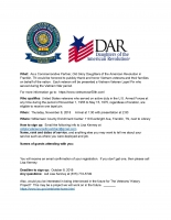 2018 Old Glory DAR invitation - Google Docs