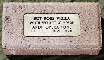 241 - Sgt Ross Vizza
