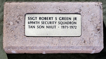 321 - SSgt Robert S Green Jr