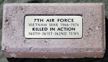 328 - 7th Air Killed In Action