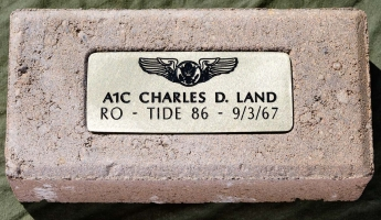 344 - A1C Charles D. Land
