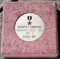 398 - Kenneth T Townsend