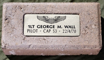 427 - 1Lt George M. Wall