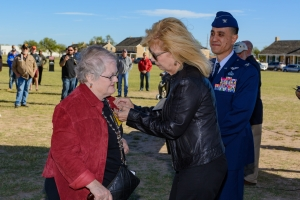 50th Vietnam War Vet Commemortion Ceremony, 18 Nov 2017 (100 of 277)