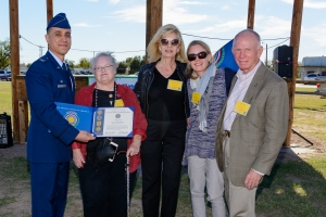 50th Vietnam War Vet Commemortion Ceremony, 18 Nov 2017 (102 of 277)