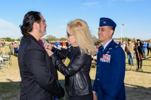 50th Vietnam War Vet Commemortion Ceremony, 18 Nov 2017 (109 of 277)