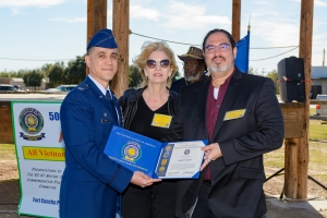 50th Vietnam War Vet Commemortion Ceremony, 18 Nov 2017 (111 of 277)