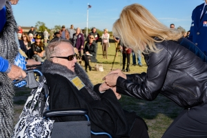 50th Vietnam War Vet Commemortion Ceremony, 18 Nov 2017 (122 of 277)