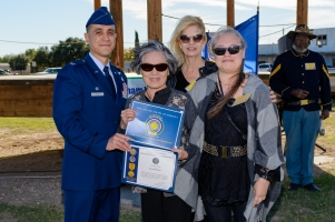 50th Vietnam War Vet Commemortion Ceremony, 18 Nov 2017 (134 of 277)