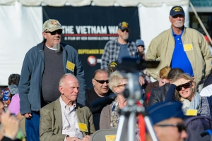 50th Vietnam War Vet Commemortion Ceremony, 18 Nov 2017 (151 of 277)