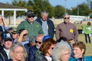 50th Vietnam War Vet Commemortion Ceremony, 18 Nov 2017 (160 of 277)