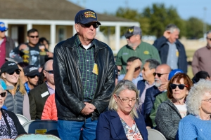 50th Vietnam War Vet Commemortion Ceremony, 18 Nov 2017 (164 of 277)