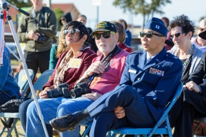 50th Vietnam War Vet Commemortion Ceremony, 18 Nov 2017 (171 of 277)