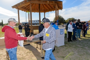 50th Vietnam War Vet Commemortion Ceremony, 18 Nov 2017 (185 of 277)