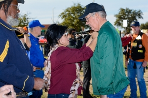 50th Vietnam War Vet Commemortion Ceremony, 18 Nov 2017 (186 of 277)