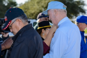 50th Vietnam War Vet Commemortion Ceremony, 18 Nov 2017 (190 of 277)