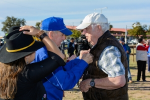 50th Vietnam War Vet Commemortion Ceremony, 18 Nov 2017 (204 of 277)